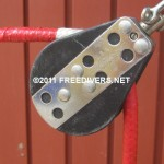 Freedivers.net-counterweight